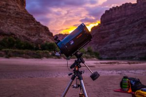 Stargazing Trips on the Colorado River