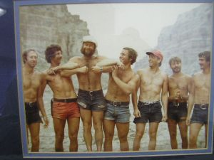 Idaho River Rafting Guides