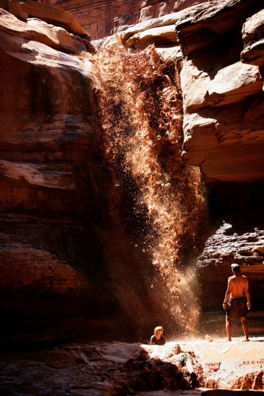 Seven Things we Love about Cataract Canyon