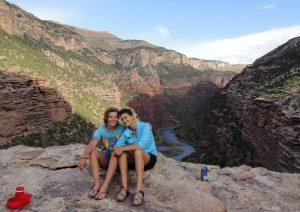 LGBTQ River Trips