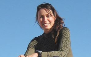 Melanie Webb is the Founder & Director of Sol Fitness Adventures