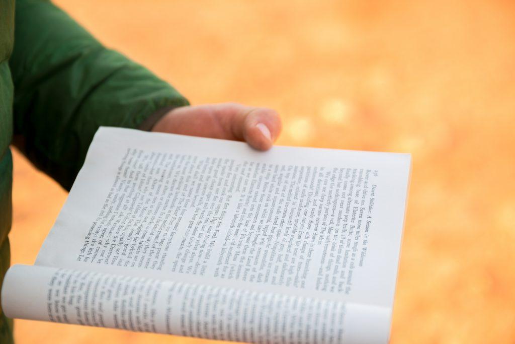 Riverside Reading