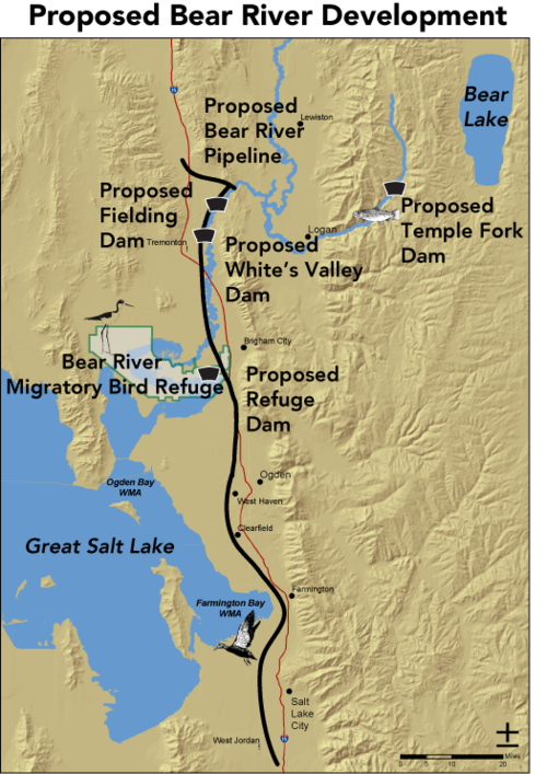 Bear River Pipeline