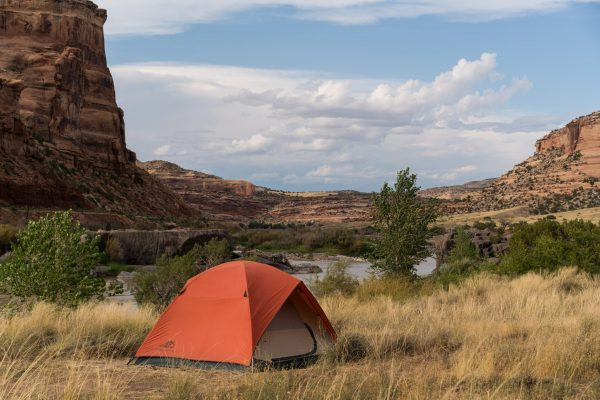 Westwater Camping
