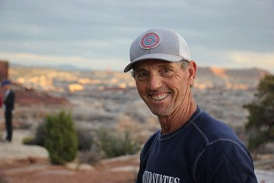 Meet the Guides Tim Gaylord