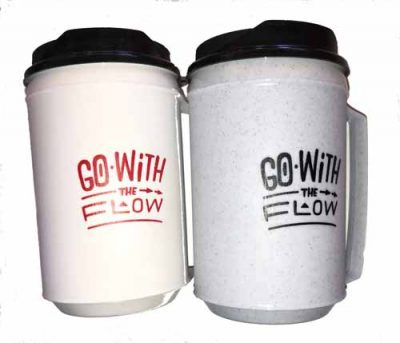Go With The Flow Mugs 3