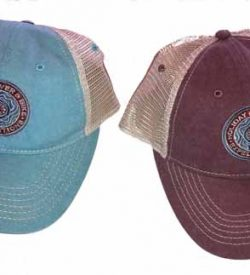 The Scout Baseball Hat