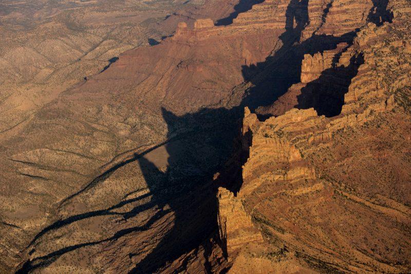 Desolation Overhead