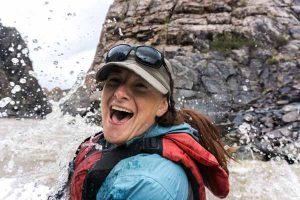 Whitewater Splash Short - Women's River Rafting Trips: 11 Reasons