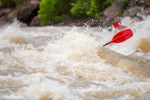 Top Five Reasons to Do a Spring Rafting Trip w/Holiday River Expeditions