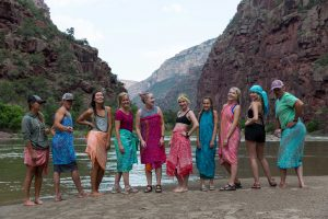 Sarongs Holiday Costumes