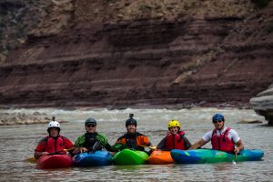 Desolation Kayakers Workshop
