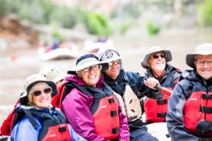 Yampa River Guests
