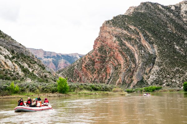 Yampa River Float - The Lasting Impacts of Dismantling the Clean Water Act