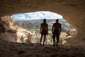Yampa Stargazer Cave