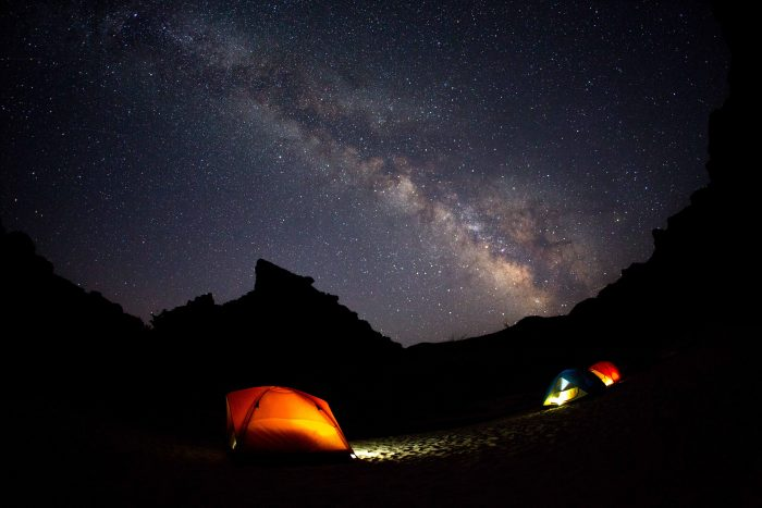 Desolation Canyon Stargazing Trip