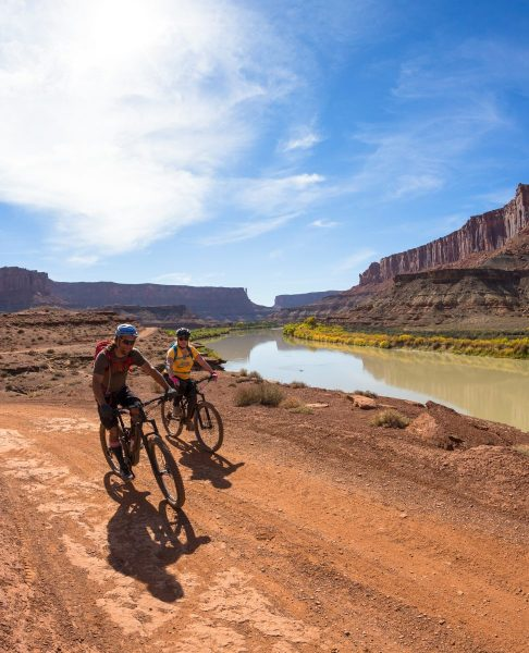Bike Raft Combo PP