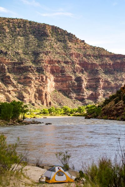 Utah Rafting PP - The Lasting Impacts of Dismantling the Clean Water Act