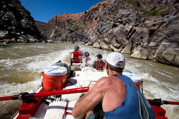 Moab Sampler Whitewater Westwater