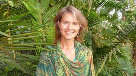Meet Rebecca Wildbear