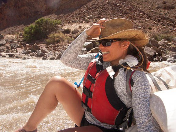 Adults Only & Solo Travelers Colorado River Rafting Trip