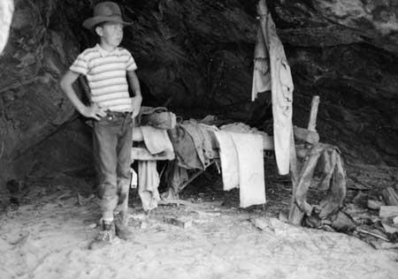 Pat Lynch's Cave