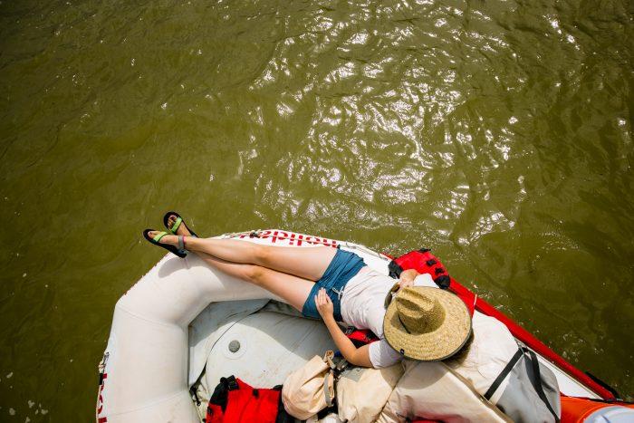 LGBTQ Westwater Canyon Rafting Trip